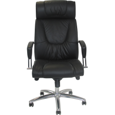 Eclipse® Aragon Presidential Leather Chair - CHAEXHL