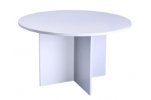 Eclipse® Banksia Round Table 1200 Diameter - EBRT1200