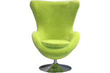 Eclipse Shell Chair - LESF4