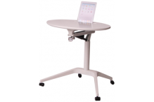 Eclipse® Sit-stand Lectern - DAHPASL