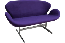 Eclipse Double Lily Pad Seat - LESF20