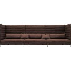 Eclipse® E+ High Back Sofa 3 Seater - ECLP493