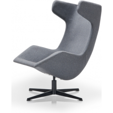 Eclipse Wing Chair - ECSFWC