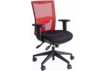 Eclipse® Aragon Air Mesh Task Chair - CHAAM