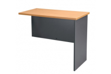 Eclipse® Banksia Desk Fixed Return 900 x 450 - EBDR900
