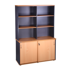 Eclipse® Banksia Wall Unit 1200 x 1800 - EBWU12