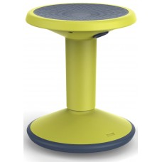 Eclipse® Lynx Wobblee Stool - Height Adjustable - CHLWHA