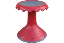 Eclipse® Lynx Wobblee Stool - 370 High - CHLWS370
