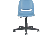 Eclipse Xcel Maxi Poly Task Chair - CHXLMPT