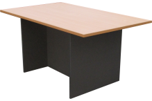 Eclipse Panel Base Table 1500 x 900 - GORG16