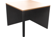 Eclipse Square Table 900 x 900 - GORG46