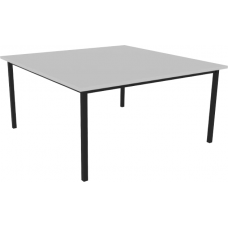 Eclipse® Metal Frame Table - 1200 x 600 - EMFT12600